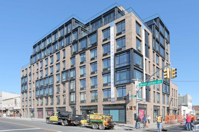 781 Metropolitan Avenue.