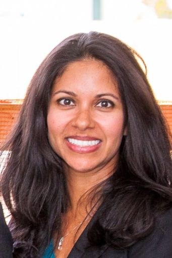 Sharmi Sobhan, JPMorgan Chase