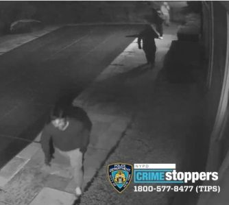 A group of thieves broke into Triple Five Group CEO Don Ghermezian's Bronx mansion and stole thousands of dollars worth of jewelry and luggage.