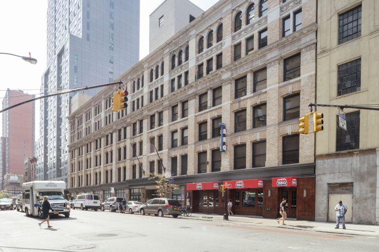 180 Livingston Street.