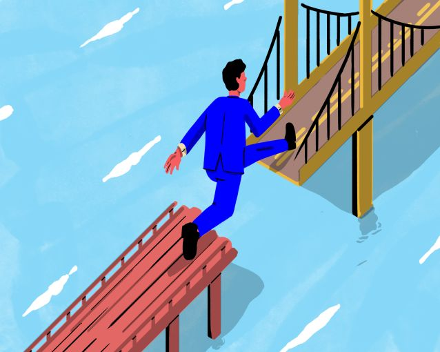 Borrowers are aiming to retire previous bridge debt with fresh, short-term financing, buying time for them to stabilize their assets and maximize their chances of getting more proceeds on a permanent loan down the line.