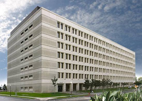 Norwalk Government Center.