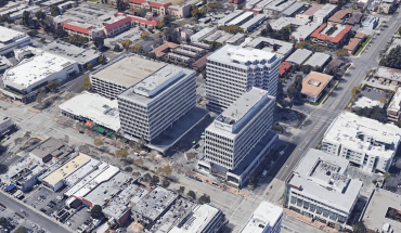 Coworking firm Industrious announced another agreement with property owner Coretrust Capital Partners for a new coworking location at the Corporate Center Pasadena campus.