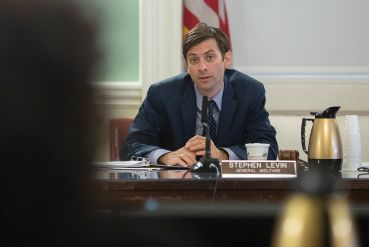 Councilman Stephen Levin introduced a bill that would create commercial rent control around New York City.