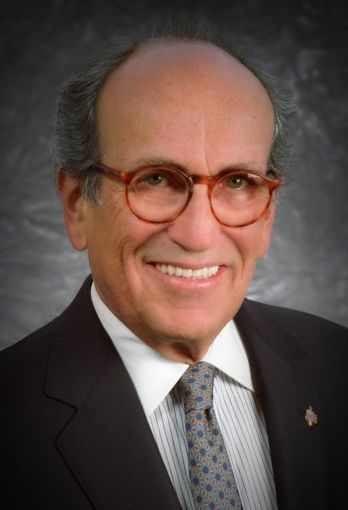 Burt Resnick.