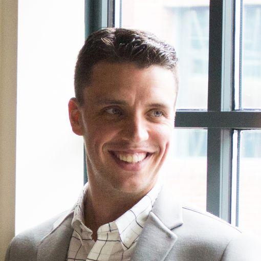 Chase Garbarino.