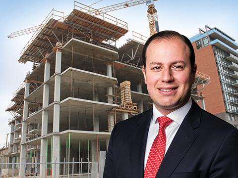 Morris Betesh, Senior Managing Director, Meridian Capital Group