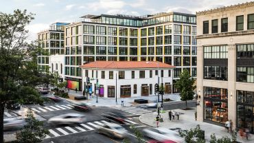 11 creative suites are coming to 1357 R Street NW
