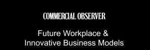Inaugural Innovators Forum: Future Workplace