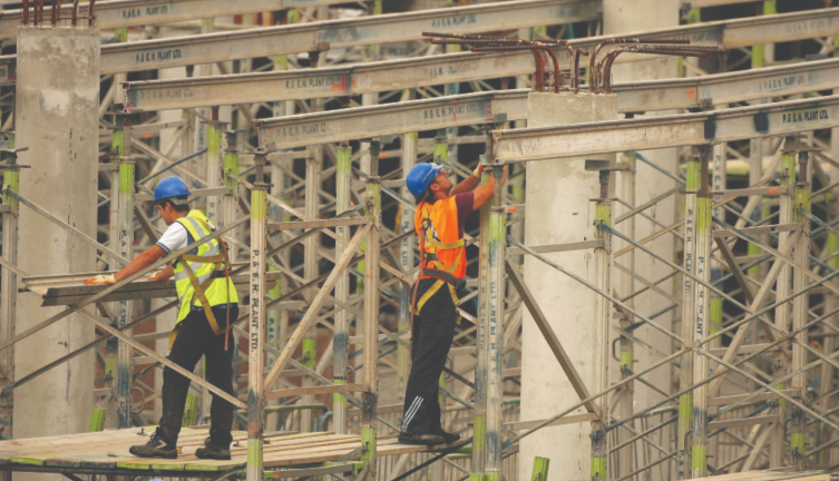 Building Skills NY places workers on open-shop construction projects.