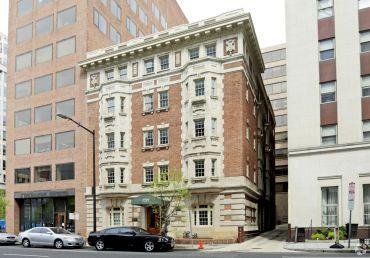 1737 H Street, NW