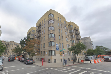 2 Minerva Place in the Bronx.