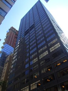 685 Third Avenue.