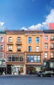 8 West 28th Street.