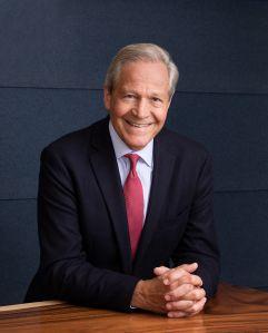 Doug Bibby, president of NMHC