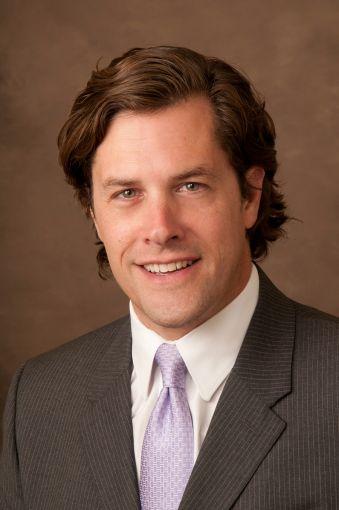 Drew White, Berkadia's new senior managing director
