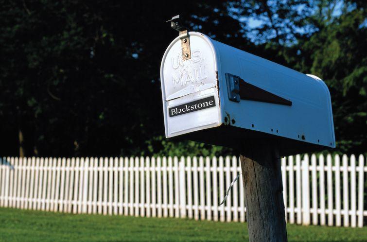 Blackstone's Invitation Homes owns more than 80,000 single-family homes.