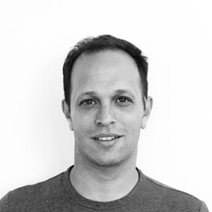 Noam Ben Zvi, CEO, Placer.ai.
