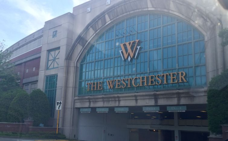 The Westchester in White Plains, N.Y.