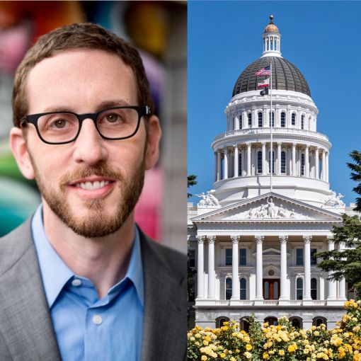 State Senator Scott Wiener, author of SB 50, has until January 31 to get his transit-housing bill approved by the Senate.