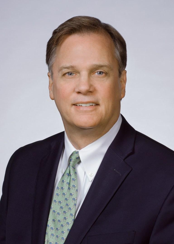 IRR Managing Director Marshall Burke