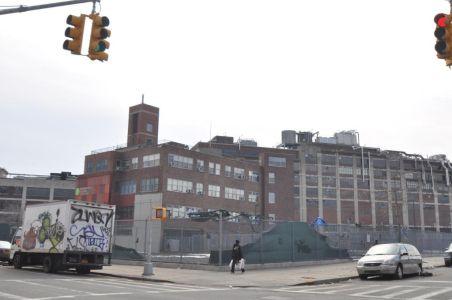 174 Harrison Avenue.