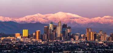 Industry experts and analysts say real estate in Los Angeles and the broader United States will continue to expand  in 2020.