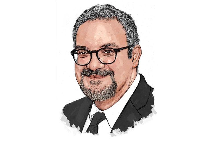 Héctor Figueroa.