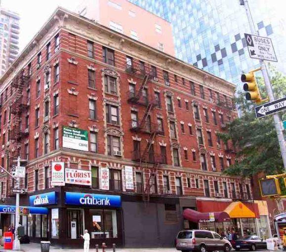 1266 First Avenue.