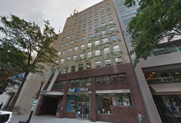 The Modell family's 1612 K Street property