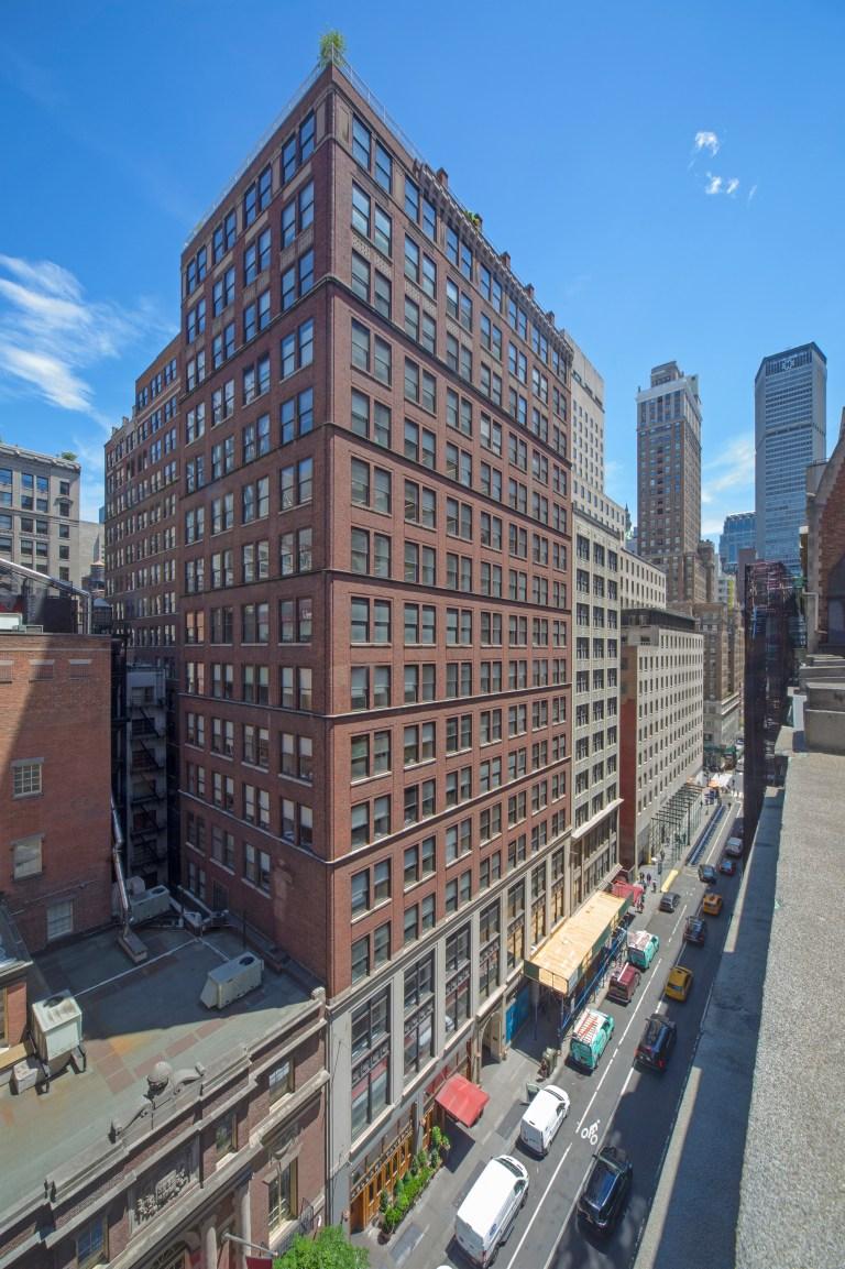 19 West 44th Street