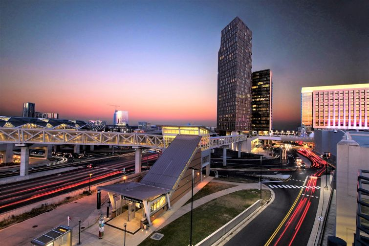 Tysons Office Building to be sold in $63 million deal.