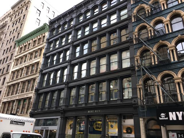 622 Broadway