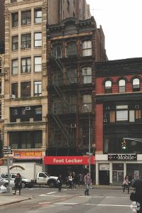 734 Broadway