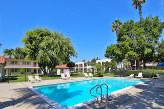 Four Trees apartment complex in Cerritos sold for $48.6 million.