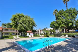 Four Trees apartment complex in Cerritos sold for $48.6 million.