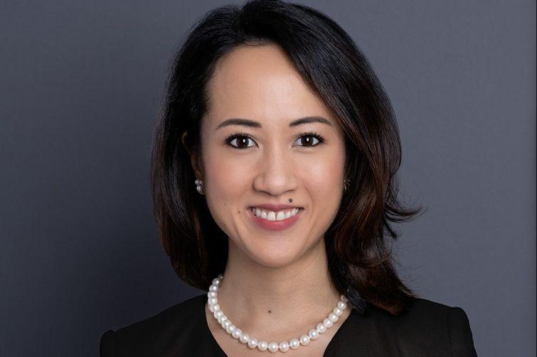 Andrea Jang.