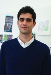 Ben Barasch, Urban Standard Capital