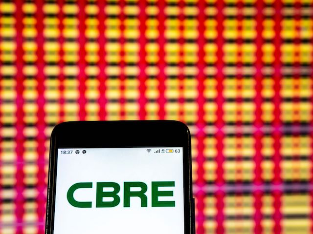 CBRE will lay off 40 people in its New York City Digital & Technology team.