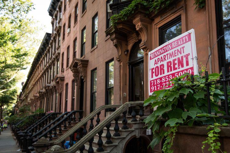 Brooklyn Apartment buildings