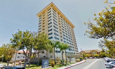 The senior housing tower located at 3510 Maricopa Street sold for $73.25 million.