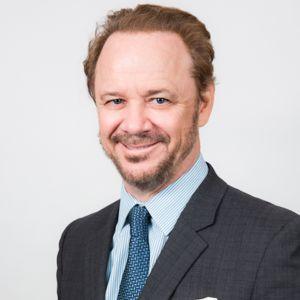 Jon Hipp, principal of Avison Young.