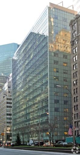 430 Park Avenue.