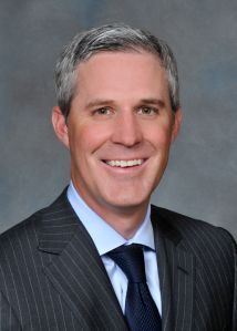 Josh Peyton, Avison Young's principal and managing director
