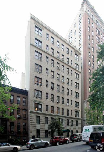 118 East 93rd Street.