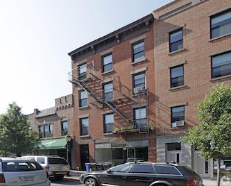 138 Union Street.