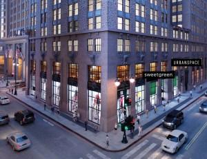 RXR 230Park retail image1 RXR Realtys Grand Central Properties Break New Ground in Amenity Retail Programming