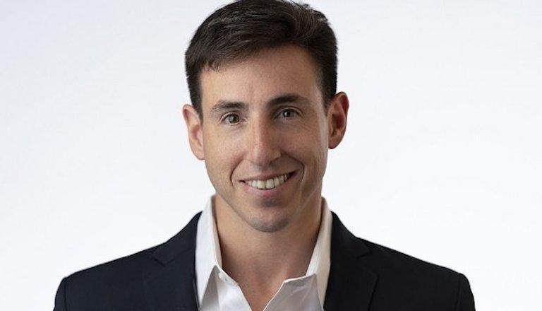 Cove co-founder Adam Segal