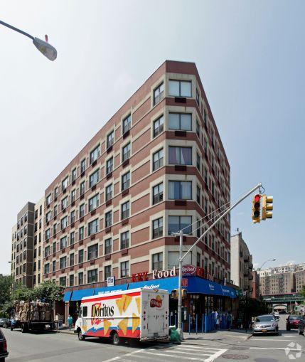 1791 Walton Avenue.