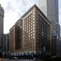 250 Park Avenue.